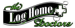 Log Home Doctors Wisconsin