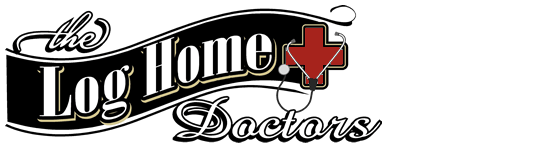 The Log Home Doctors