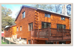 Log Cabin Restoration Wisconsin, Iowa, Minnesota, Michigan, Illinois, and the upper Midwest